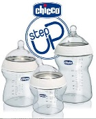 Chicco Biberon Step Up